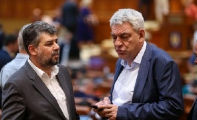 Mihai Tudose, după ce Comisia Europeană ne-a respins PNRR-ul: 'E jenant, nu am cuvinte! Să își dea demisia, să se ducă acasă. E de râsul râsului'