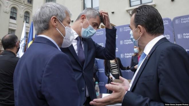 """Au incalcat din nou Constitutia! Avocatul Poporului, """"mazilit"""" de ticalosii de la USR-Plus, ca sa nu """"manevrele"""" din pandemie"""