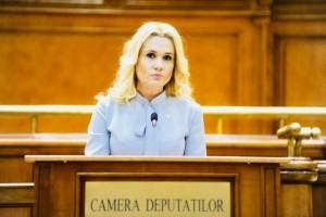Senatorul prahovean Laura Moagher: Se incearca demiterea ILEGALA a Avocatului Poporului. Coalitia vrea sa politizeze si aceasta institutie