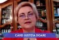 """Judecator Andreea Ciucă, președinte AMR: DNA nu si-a asumat niciodata abuzurile (vezi """"Portocala""""). Procurorii SIIJ au fost numiti de CSM, deci s-a respectat MCV"""