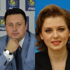 Alegeri PNL Ploiesti: Andrei Volosevici vs. Roberta Anastase. Cine a castigat sefia PNL