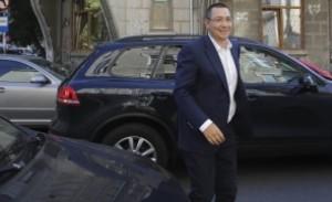 Victor Ponta explică ADEVĂRATUL motiv pentru care SIIJ trebuie desființată: 'Portocală a început să plângă că este abuzat'