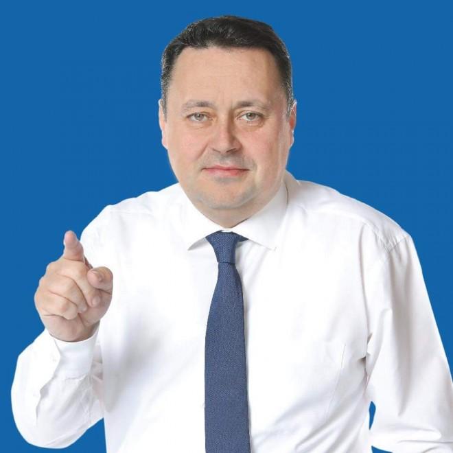 Primarul Volosevici, dupa sedinta AGA A.D.I Deseuri Prahova: Am fost singurul care m-am abtinut la votul privind majorarea tarifelor de colectare a deseurilor