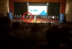 Roberta Anastase a căzut de pe scaun la conferința județeană de alegeri a PNL Prahova