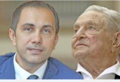 Ce ni se pregateste? Combinatii periculoase pentru Romania pe axa PNL-Soros-Banca Nationala