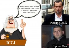 Magistratii cu dosar vor putea alege intre Negulescu si Man (Foto)