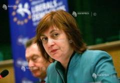 """""""Portocală"""", dat exemplu negativ/Georgiana Iorgulescu, director al Centrului pentru Resurse Juridice: """"Oamenii trebuie sa stie ca SIIJ s-a infiintat pentru ca in DNA s-au facut abuzuri"""""""