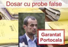 """BOMBA! Instanta a publicat lista martorilor protejati folositi de """"Portocala"""" in fabricarea unui dosar penal"""