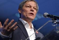 """Hai, Doamne-ajuta! Dacian Cioloș dă de înțeles că USR PLUS iese de la guvernare: """"Acesta nu mai e guvern de coaliție"""""""