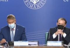 Cristoiu: Și dacă Florin Cîțu, cu acordul lui Klaus Iohannis, forțează ieșirea USRPLUS de la Guvernare?