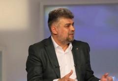 PSD a definitivat textul moţiunii de cenzură. Marcel Ciolacu, apel la USR PLUS şi AUR: Haideți să stăm la aceeași masă și să discutăm! DOCUMENT