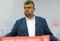 """PSD a publicat textul moțiunii de cenzură: """"Stop sărăciei, scumpirilor şi penalilor! Jos Guvernul Cîţu!"""""""