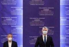 Barna: A fost depusă moțiunea de cenzură. Ne vom depune demisiile