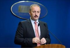 Vasile Dâncu, noul presedinte al Senatului, in locul USR-istei Anca Dragu