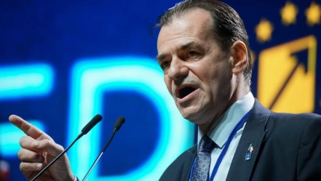 Orban, atac la Iohannis și Cîțu: Președintele i-a făcut o plângere penală lui Dragnea că a folosit PNDL pentru a cumpăra primari. Asta face acum Cîțu