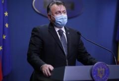 Nelu Tătaru discută azi cu Florin Cîțu despre vaccinarea obligatorie a angajaților din spitale și școli