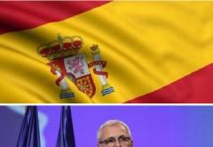 Spania a dat OUG 114 a lui Dragnea. La noi s-a lasat cu proteste, la ei se aplauda