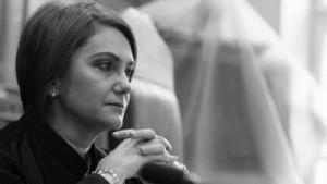 """Judecatoarea Adriana Stoicescu, atac la """"paraditorii"""" DNA: """"Pentru numele Lui Dumnezeu, cum va puteti privi in oglinda?... Cum puteti dormi?... Au fost sacrificati, cu senintate si placere perversa, oameni absolut nevinovati"""""""