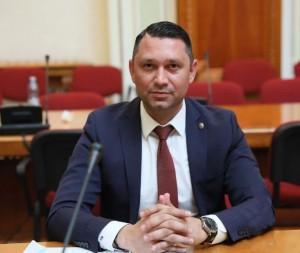 Bogdan Toader, deputat PSD Prahova: Voi vota impotriva legii care impune Certificatul Verde