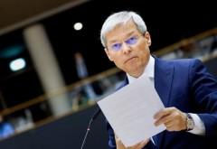 Cioloș, așteptat azi în Parlament cu lista de miniștri și programul de guvernare