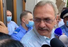Dragnea, despre Cioloş: N-are butoanele la el. Butoanele sunt in Franta