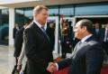 În plină tragedie națională, Iohannis pleacă din țară