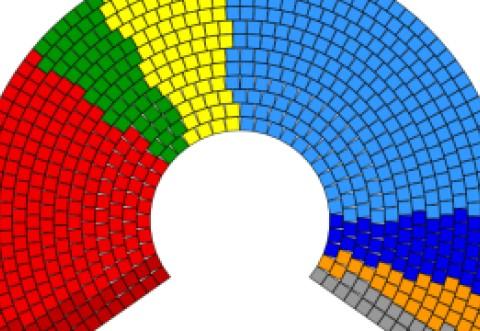 Cum a picat certificatul verde în Senat: Doi senatori PNL au avut 'voturile de aur' dar s-au abținut. Alți 6 senatori PNL-USR au lipsit