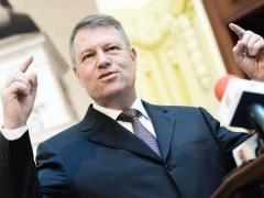 Iohannis continua s-o dea de gard. Logica prezidențiabilului ACL– un apartament în București valorează 750.000 de euro?