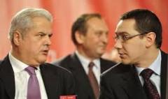 """Adrian Nastase: """"Susținerea mea merge către Victor Ponta"""""""