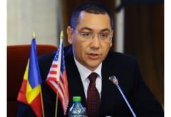 Victor Ponta transmite un mesaj FERM Rusiei din SUA: promite independenţa energetică a României în următorii 5 ani!