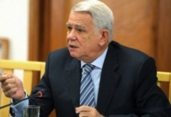 """Melescanu: """"As coabita cu Victor Ponta si cu actualul Guvern"""""""