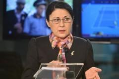 Reacția Ecaterinei Andonescu la cererea DNA: Sunt ȘOCATĂ! Îmi dau FOC