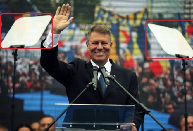 Hotie sau prostie? Iohannis poate pierde finala prezidențială din cauza gafelor interminabile