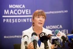Monica Macovei, acuzată de plagiat – FOTO