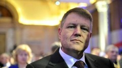 Klaus Iohannis o dă la întors: Am zis că e normal, nu bine