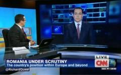 Victor Ponta, pentru CNN: Drumul spre succes al unei țări este unul democratic, proeuropean, proatlantic