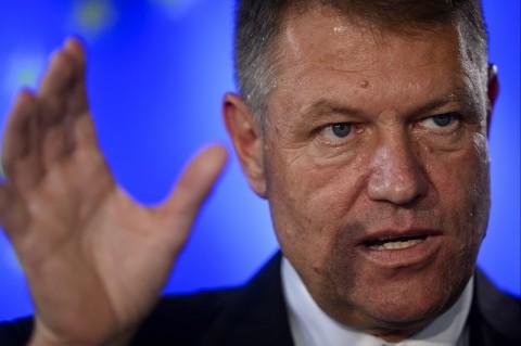 Romania pierde 6,4 miliarde de euro daca Iohannis iese presedinte