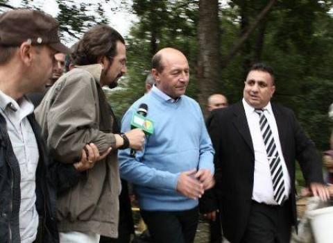 Imaginile care vor schimba totul: Există înregistrări cu Bercea și Traian Băsescu