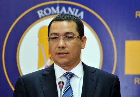 INTERVIU/ Victor Ponta: Certitudinea pe care o ofer eu românilor este stabilitatea, reclădirea țării, munca asiduă şi siguranţa
