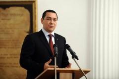 Ponta, mesaj către primari