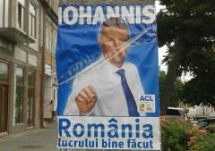 Expert în comunicare, despre aluziile religioase din campania lui Iohannis