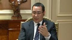 Victor Ponta: Acuzaţiile subsecretatului de stat Victoria Nuland îl vizează pe Viktor Orban VIDEO