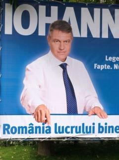 Micile secrete din culisele campaniei prezidentiale a lui Klaus Iohannis