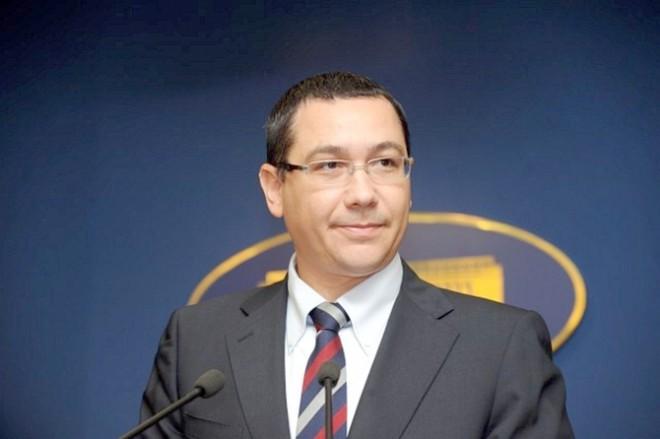 Victor Ponta: Alocaţiile pentru copii vor creşte de anul acesta