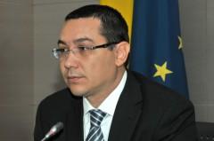 """Victor Ponta despre afirmaţiile că a fost ofiţer acoperit: """"Sunt numai minciuni, calomnii!"""""""