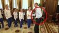"""Filmari SOCANTE! """"Imaginile care dovedesc boala lui Băsescu"""" difuzate la Romania TV / VIDEO"""