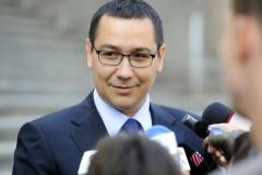 """Victor Ponta vorbeşte de """"TULBURAREA"""" lui Băsescu: Preşedintele are BOALA puterii, Iohannis a caselor"""
