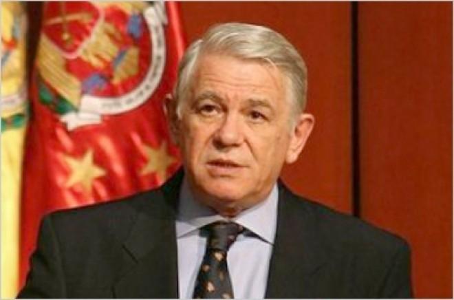 Teodor Meleşcanu, despre refuzul de a-i arata lui Băsescu lista cu ofiţerii acoperiţi