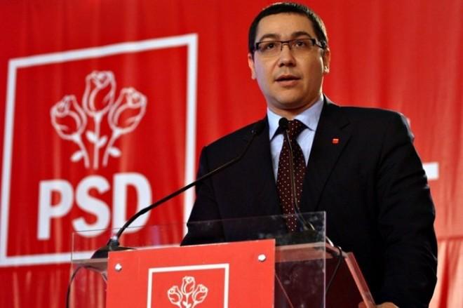 Ponta, marele câștigător al conferințelor lui Băsescu