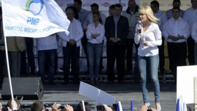 EXPLOZIV - Elena Udrea apare în interceptări la DNA